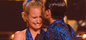 Shocking elimination leads to tears and frustration