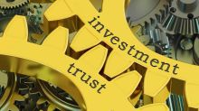 2 high-yielding investment trusts I'd buy now