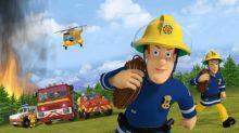 DHX Media and Mattel strike multiple international deals for Fireman Sam and Bob the Builder
