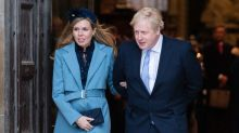 Carrie Symonds and Boris Johnson's baby a Taurus: 'Strong, stubborn and cheerful' among personality traits