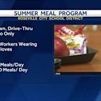 Summer meal programs for NorCal students are starting