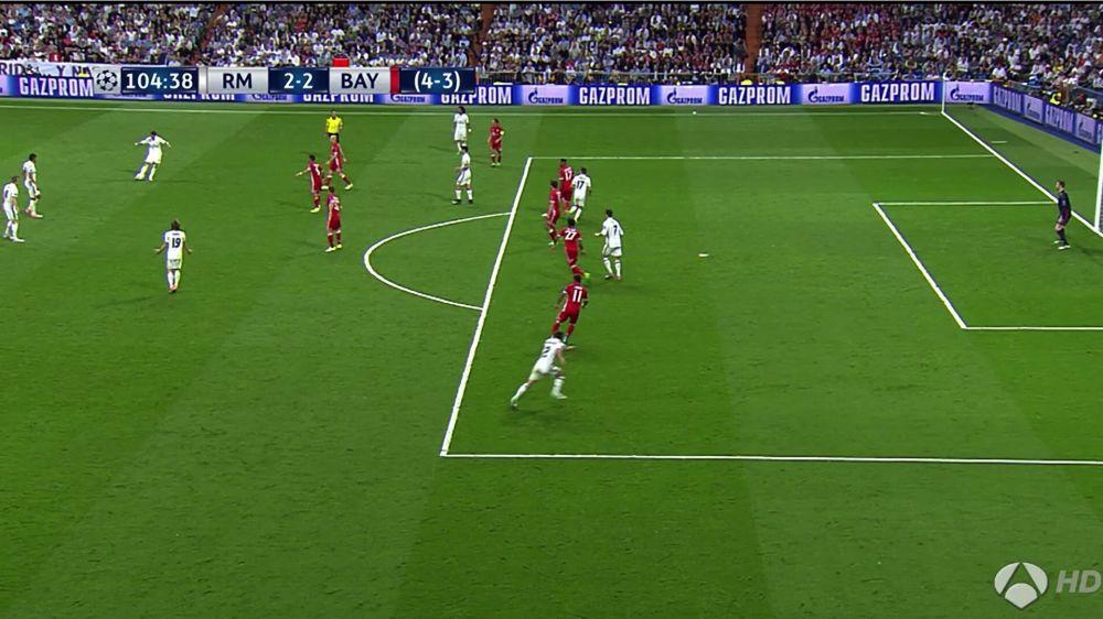 Real Madrid-Bayern Monaco, arbitraggio horror: furia bavarese