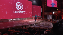 Here are the trailers from Ubisoft's E3 press conference