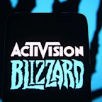 Activision Blizzard annual sales forecast disappoints