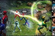 Metareview - Marvel Ultimate Alliance
