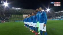 Foot - Replay : Italie - Pays-Bas