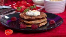 Richard Kerrigan's Valentine's Day Recipes