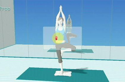 JoWooD announces Yoga Wii for Q2 2009