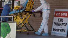 Studie: 300.000 mehr Todesfälle als üblich in USA seit Beginn der Corona-Pandemie
