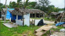 """Schwere Verwüstungen in Vanuatus zweitgrößter Stadt durch Zyklon """"Harold"""""""