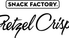 Snack Factory Expands Line Of Thin And Crunchy Pretzel Crisps With Two New Flavor Innovations