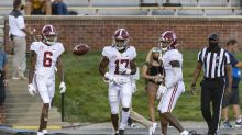 NFL draft matchups: Bama-Georgia is a prospect smorgasbord, plus a possible first-round QB rising