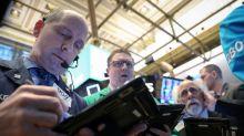 Small-cap stocks shrug off debt concerns, for the moment