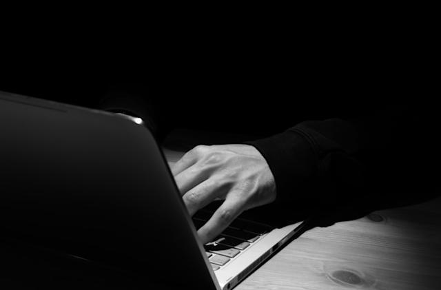US charges three Germans over massive dark web marketplace