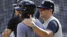 Aaron Boone remains cool even in the Yankees pressure cooker