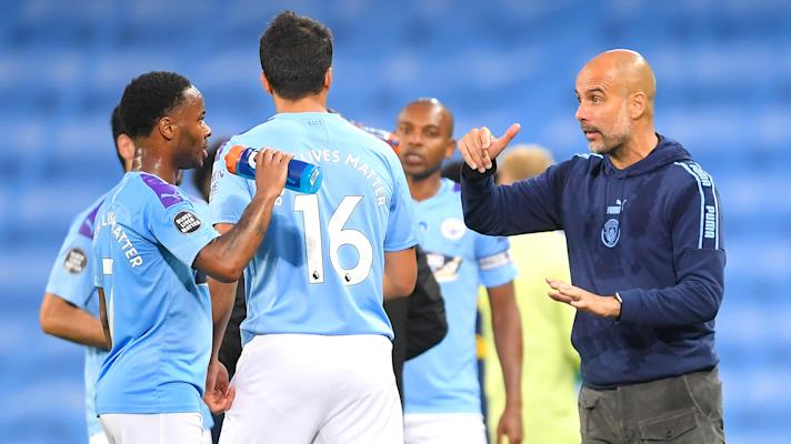 Manchester City's Champions League ban being uplifted shows change is needed
