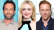 Tarantino adds Luke Perry, Damian Lewis and Dakota Fanning to Once Upon A Time In Hollywood
