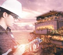 Petrobras Begins Decommissioning Campos Basin's P-12 Platform