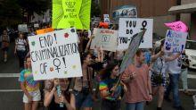 Americanos são convocados a se manifestar pelo direito ao aborto
