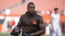 It was more than weed - Josh Gordon details drug use in documentary