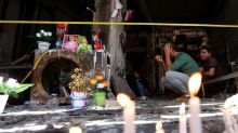 Suicide bomber kills eight at Baghdad ice cream shop: officials