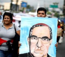 Salvadorans await justice in civil war killings as one of its first victims sainted