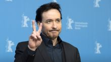 John Cusack claims Chicago police 'came at me with batons' during protests