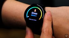 Samsung's Galaxy Watch Active 2 may have a touch-sensitive bezel