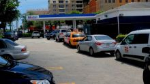 Florida gas stations face fuel shortage before Hurricane Irma's arrival