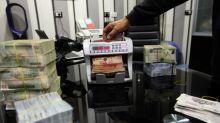 """Plus d'un milliard de """"faux"""" dinars émis en Russie ne sont pas arrivés en Libye"""