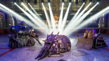 Here's why the new Robot Wars will be awesome