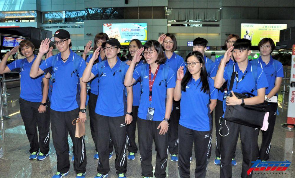 直落3負中國 台灣女排無法晉級世錦賽