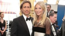 Gwyneth Paltrow Jokes Her 'Sex Life Is Over' Since Moving in With Husband Brad Falchuk