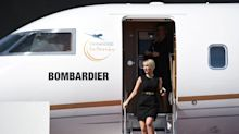 Coronavirus turmoil poses test as Canada's Bombardier sheds assets