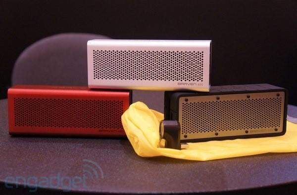 Braven Six Series hands-on