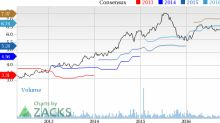 Why Is HCA Holdings (HCA) Up 7.4% Since the Last Earnings Report?