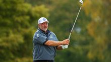 Darren Clarke, Robert Karlsson lead TimberTech Championship, Jim Furyk in contention