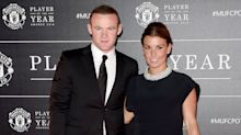 Wayne and Coleen Rooney welcome baby number four into family on Instagram