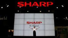 Japan's Sharp to return to U.S. TV market, regains brand license