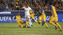 Kane, Aurier and all Tottenham talking points from Spurs' 3-0 win over APOEL