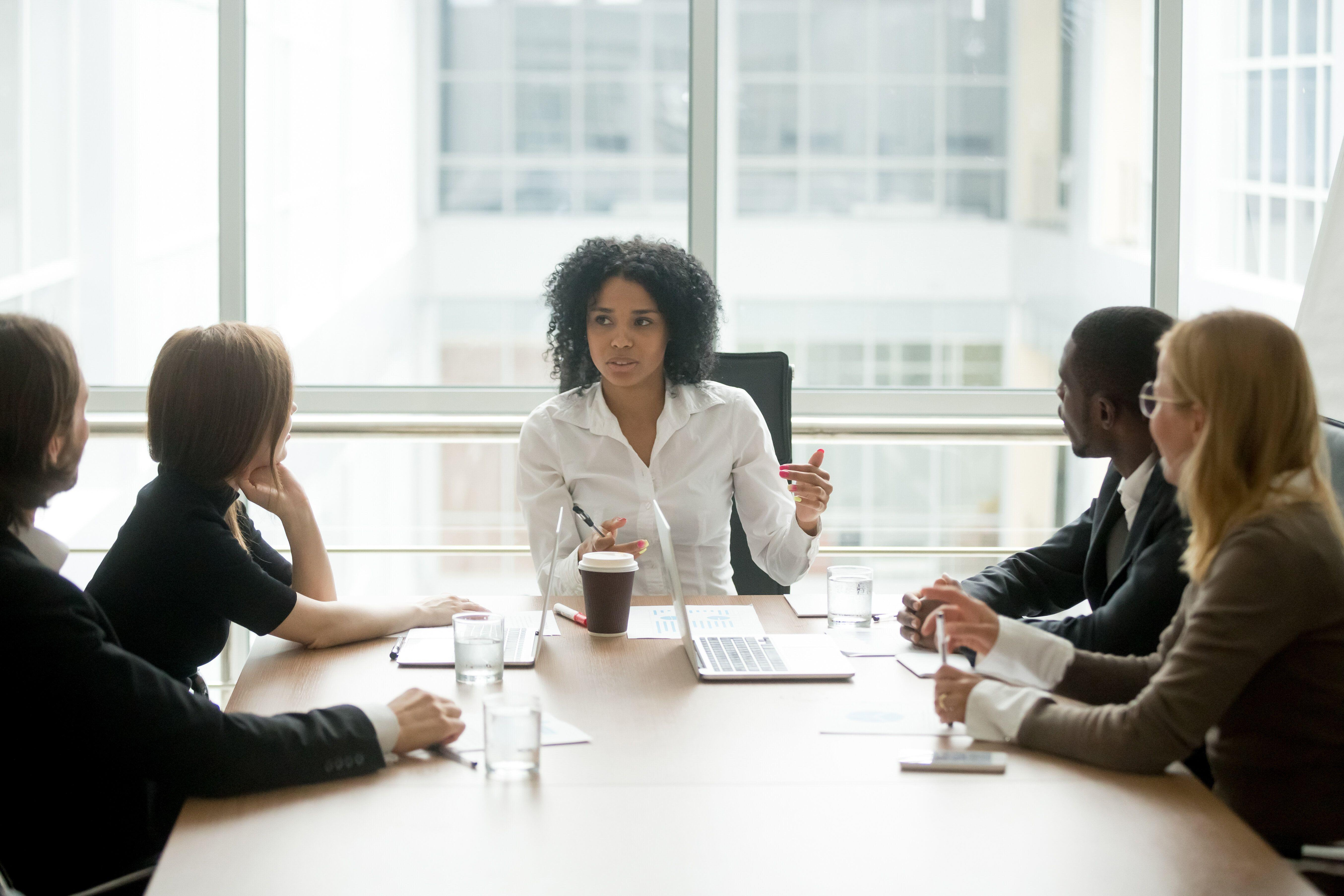 How to improve diversity when recruiting