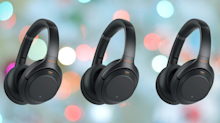 Better than Black Friday: Sony's iconic noise-canceling headphones are at their lowest price ever!