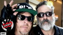 'Ride With Norman Reedus' Season 2 First Look: 'The Walking Dead' star zooms around the world with Dave Chappelle and Jeffrey Dean Morgan