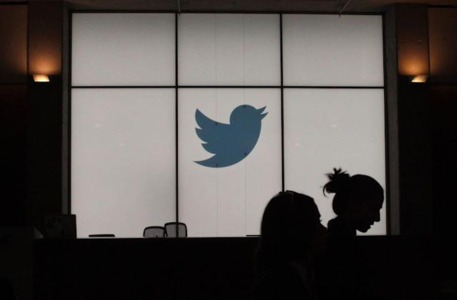 Twitter labels video retweeted by Trump as 'manipulated media'