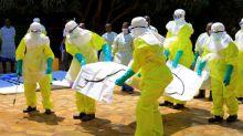 OMS vê novos casos de Ebola no Congo e diz que não pode chegar a certas áreas