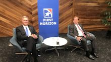 Why First Horizon and IberiaBank CEOs say now is the time to merge