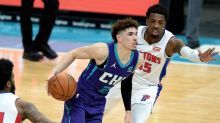 Hornets have become attractive to NBA draft prospects, and it's all because of one player