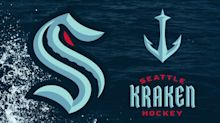 Seattle Kraken announced as NHL expansion team name; jersey design released