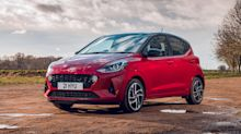 First Drive: The Hyundai i10 brings premium feel in a compact package