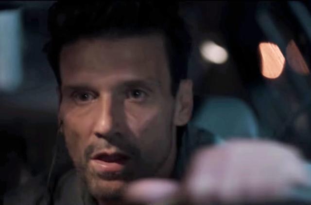 Netflix's 'Wheelman' film is a claustrophobic driving thriller